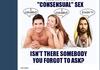 consensual christ
