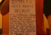 Effect of Feminism 5