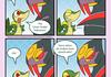 i like pokemon comic!