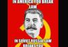 Stalin Meme